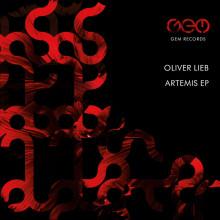 Oliver Lieb - Artemis EP (Gem)