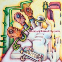 Planetary Assault Systems - Plantae (Ostgut Ton)