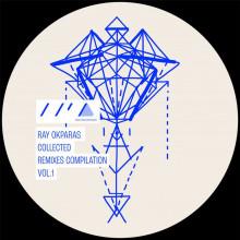 Ray Okpara - Collected Remixes, Vol. 1 (Ama)