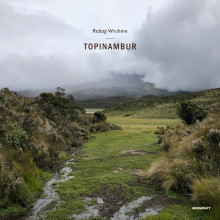 Robag Wruhme - Topinambur EP (Kompakt)