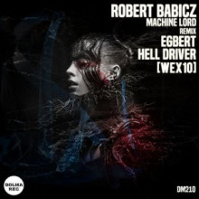 Robert Babicz - I Will Get You (Dolma)