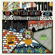 Soulphiction - 24/7 Love Affair (Local Talk)