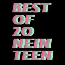VA - Best Of 20-Neinteen (Nein)
