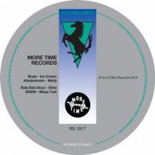 VA - More Time Records, Vol. 1 (R&S)