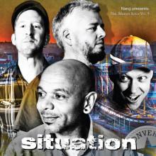 VA - Nang Presents New Masters Series Vol. 5 - Situation (Nang)
