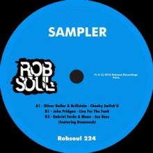 VA - Sampler (Robsoul)