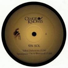 Vin Sol - Supernatural EP (Craigie Knowes)