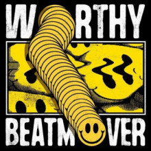 Worthy - Beat Mover EP (Strangelove)