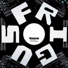 ALF CHAMPION - Frigus Frigus (Optimo Music Digital Danceforce)