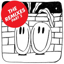 Andhim - The Remixes Part 2 (Superfriends)