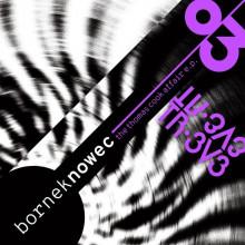 Bornek - The Thomas Cook Affair EP (E James Cairns)