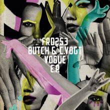 Butch & C.vogt - Vogue (Freerange)