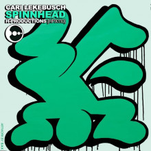 Cari Lekebusch - Spinnhead (H-Productions)