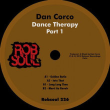 Dan Corco - Dance Therapy Part 1 (Robsoul)