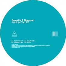 Dewalta & Shannon - Artificial Turf (Visionquest)
