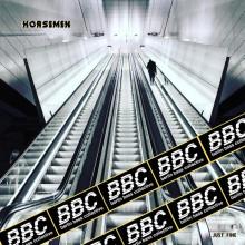 Horsemen - Just Fine (Berlin Bass Collective)