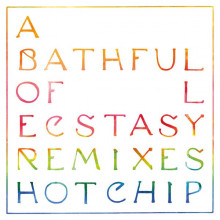 Hot Chip - A Bath Full of Ecstasy (Remixes) (Domino)