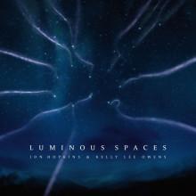 Jon Hopkins & Kelly Lee Owens - Luminous Spaces (Domino)