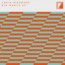 Joris Biesmans - Big Mouth (17 Steps)