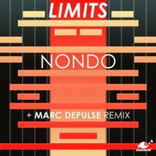 NONDO - Limits (JEAHMON!)