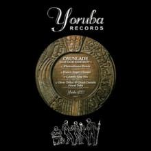 Osunlade - Same, Same Remixes, Pt. 1 (Yoruba)