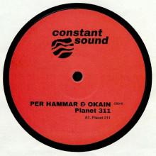 Per Hammar & Okain - Planet 311 (Constant)