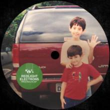 Redlight Electrons - Argonauta EP (Kindisch)
