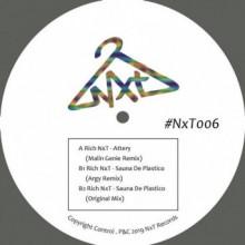 Rich NxT - NXT006 (Nxt Recs)