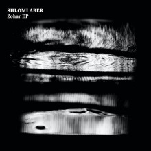 Shlomi Aber - Zohar EP (Redimension)