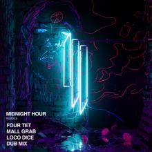 Skrillex - Midnight Hour Remixes (OWSLA)