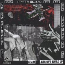 Slam - Archive Edits LP (Soma)