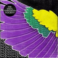 The Vinyl Depreciation Society - Phoenix (Get Physical Music)