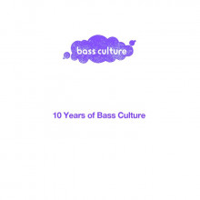VA - 10 Years of Bass Culture (Bass Culture)