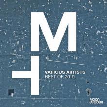 VA - Moon Harbour Best of 2019 (Moon Harbour)