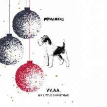 VA - My Little Christmas - 2019 (My Little Dog)
