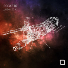 VA - Rockets // Remixed #1 (Tronic)