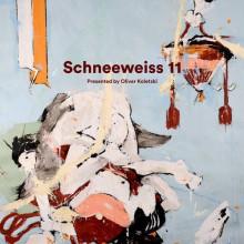 VA - Schneeweiß 11 Presented by Oliver Koletzki (Stil Vor Talent)