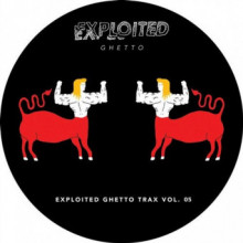 VA - Shir Khan Presents Exploited Ghetto Trax Vol. 5 (Exploited)