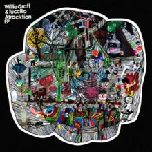 Willie Graff & Tuccillo - Atracktion EP (Circus Company)
