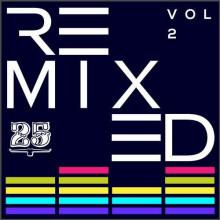 VA - Bar 25 Music: Remixed Vol.2 (Bar 25)