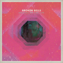 Broken Bells - Holding On For Life (Solomun Remix)