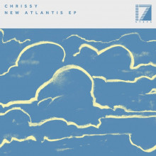 Chrissy - New Atlantis (17 Steps)
