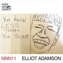 Elliot Adamson - Me Me Me present: Now Now Now 11 - Elliot Adamson (Me Me Me)