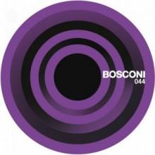 Fabio Della Torre, Mass Prod, RUFUS, BSS - Spellbound (Bosconi)