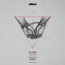 Gel Abril - Catch (Moan)