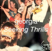 Georgia - Seeking Thrills (Domino)