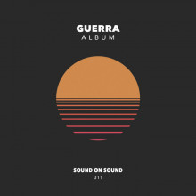 Guerra - Album (Sound On Sound)