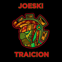 Joeski - Traicion (Maya)