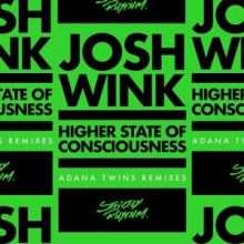 Josh Wink - Higher State Of Consciousness (Strictly Rhythm)