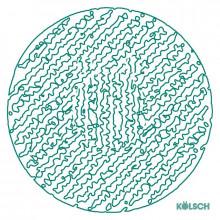 Kölsch - Shoulder Of Giants / Glypto (Kompakt)